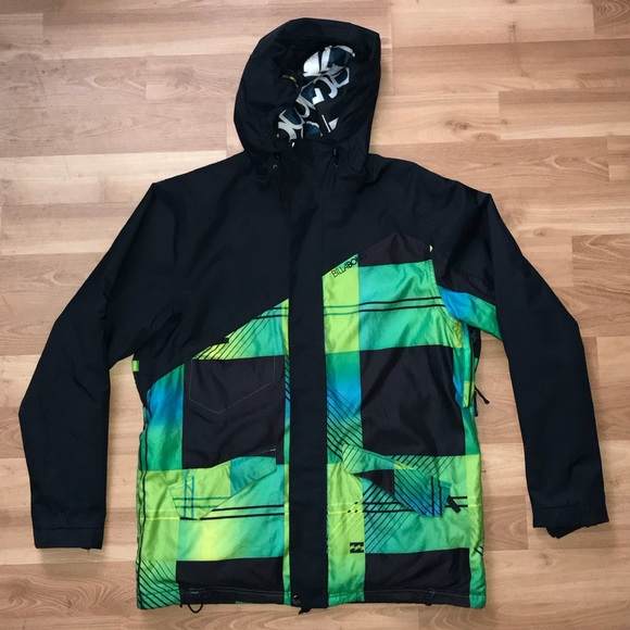 d68fb719c44d Billabong Jackets   Coats